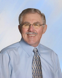 Northwoods Realtor Bob Coulman
