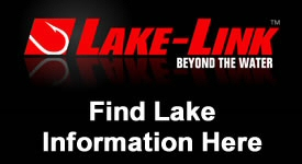 Lake-Link - Beyond the water. Find lake information here.